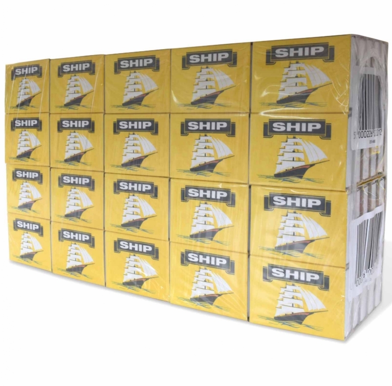 SHIP SAFETY MATCHES 40 PACK