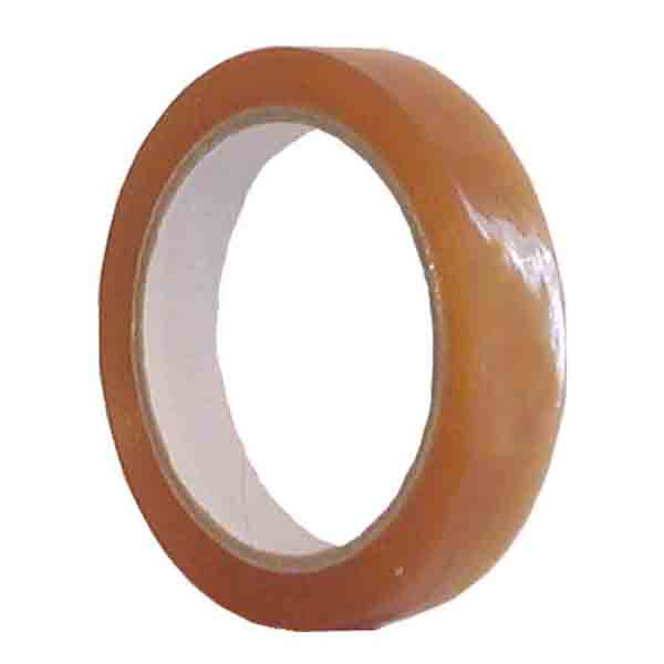 CLEAR ADHESIVE TAPE 19mm x 66m
