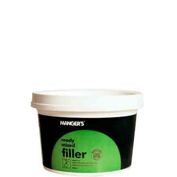 MANGERS READY MIXED FILLER TUB 600g