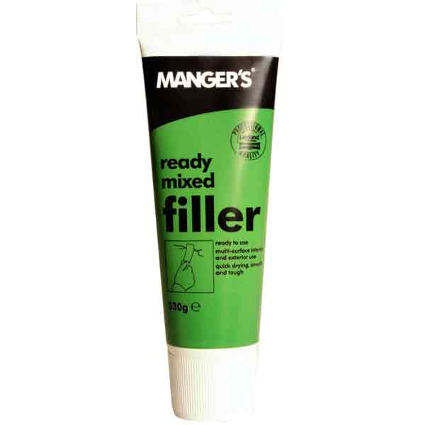 MANGERS READY MIXED FILLER 330g