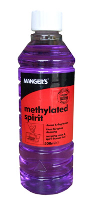PRO GOLD METHYLATED SPIRIT 500ML