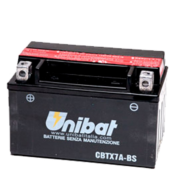 X7A-BS BATTERY 150 x 87 x 94mm